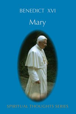 Cover Mary - Spiritual Thoughts 5