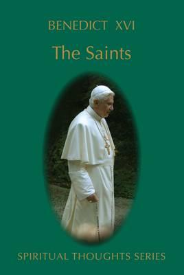 The Saints - Spiritual Thoughts 4 (Hardback)