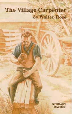 The Village Carpenter (Paperback)