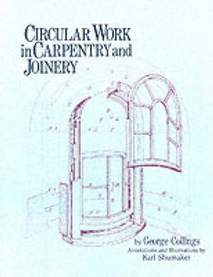 Circular Work in Carpentry and Joinery (Paperback)