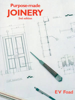 Purpose-Made Joinery (Paperback)