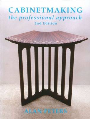 Cabinetmaking: The Professional Approach (Paperback)