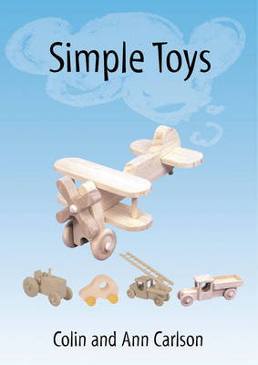 Simple Toys (Paperback)