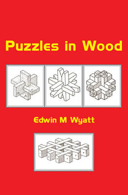 Puzzles in Wood (Paperback)