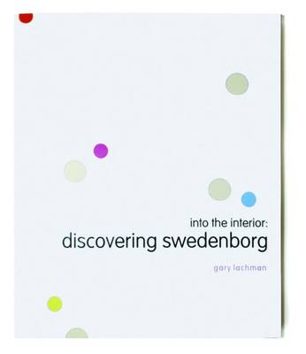 Into the Interior: Discovering Swedenborg (Paperback)