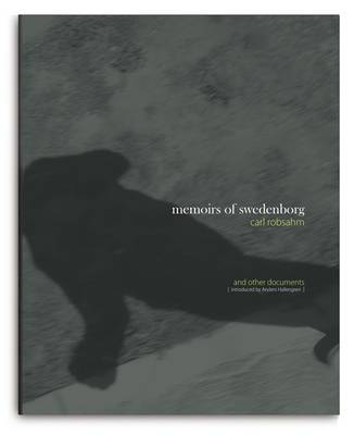Memoirs of Swedenborg and Other Documents 2011 (Hardback)