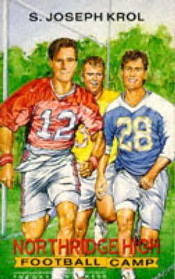 Northridge High Football Camp (Paperback)