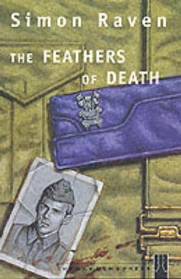 The Feathers of Death (Paperback)