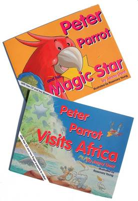 Peter Parrot Goes to Africa
