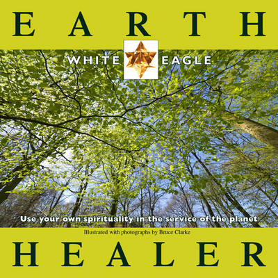 Earth Healer: Use Your Own Spirituality in the Service of the Planet (Paperback)
