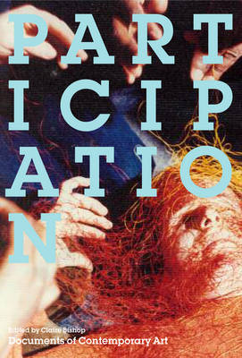 Participation - Documents of Contemporary Art (Paperback)
