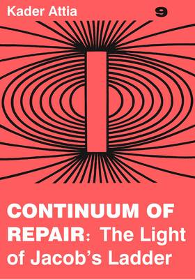 Continuum of Repair: The Light of Jacob's Ladder (Paperback)