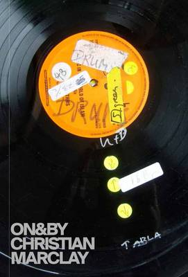 ON&BY Christian Marclay (Paperback)