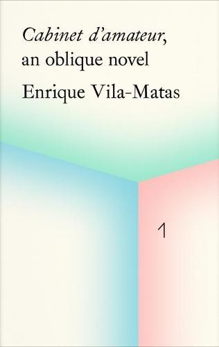 La Caixa Collection: Enrique Vila-Matas (Hardback)