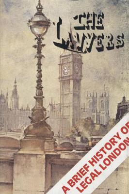 The Lawyers (Hardback)