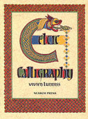 Celtic Calligraphy (Paperback)