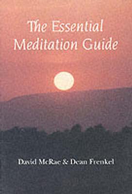 Essential Meditation Guide (Paperback)