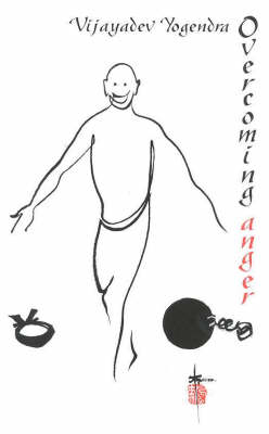 Overcoming Anger - Overcoming S. (Paperback)