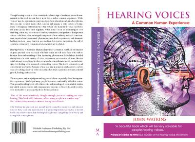 Hearing Voices: A Common Human Experience (Paperback)