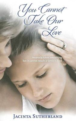 You Cannot Take Our Love (Paperback)