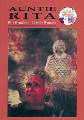 Auntie Rita (Paperback)