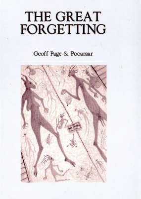 Great Forgetting (Paperback)