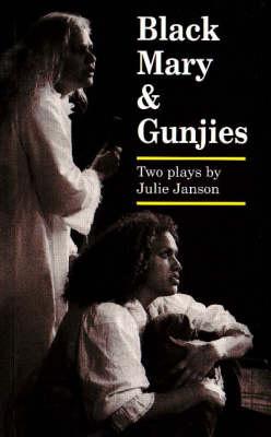 Black Mary & Gunjies (Paperback)