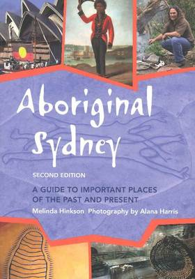 Aboriginal Sydney: A guide to important places of the past and present (Paperback)