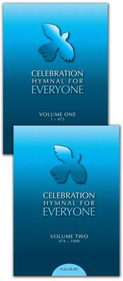 Celebration Hymnal for Everyone: Pt. 2: Full Music (Hardback)