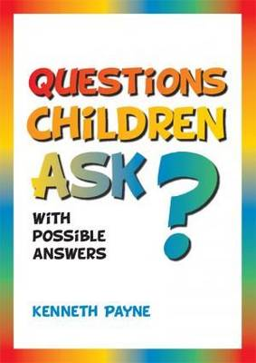 Questions Children Ask with Possible Answers (Paperback)