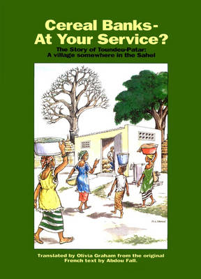 Cereal Banks - At Your Service? (Paperback)