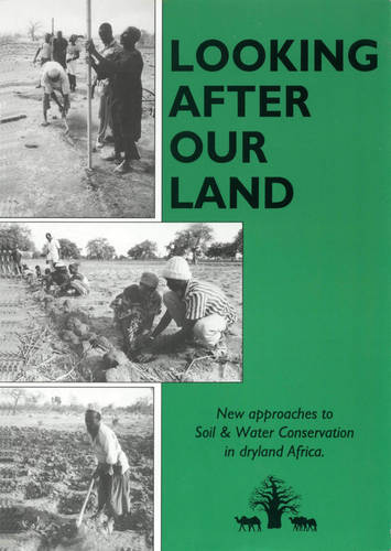 Looking after Our Land (Paperback)