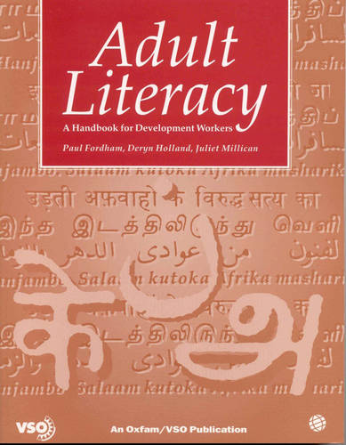 Adult Literacy: A handbook for development workers (Paperback)