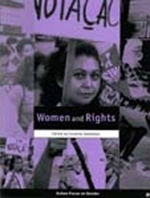 Women and Rights (Paperback)