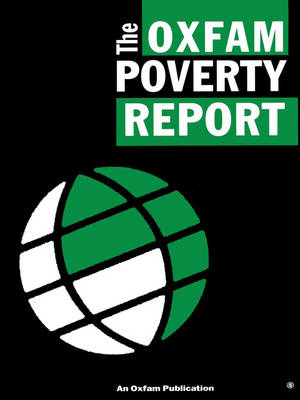 The Oxfam Poverty Report (Paperback)