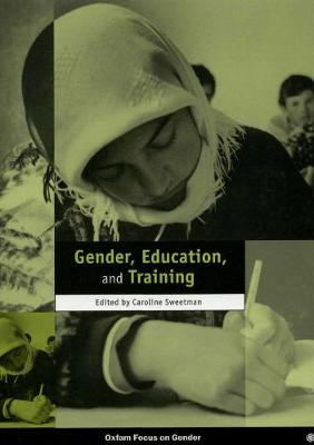 Gender, Education and Training (Paperback)