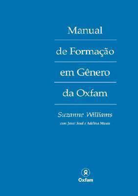 Manual de Formacao em Genero da Oxfam: (Portuguese language version) (Paperback)