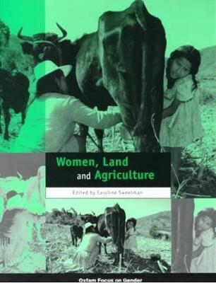 Women, Land and Agriculture (Paperback)