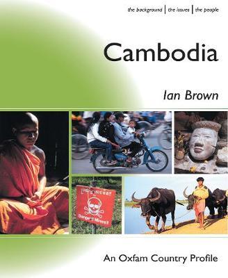 Cambodia (Paperback)