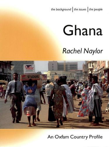 Ghana (Paperback)