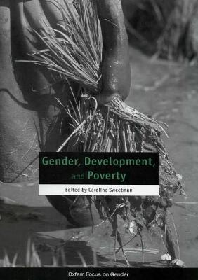 Gender, Development and Poverty (Paperback)