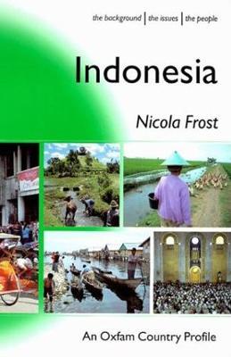 Indonesia (Paperback)