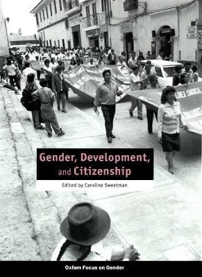 Gender, Development and Citizenship (Paperback)