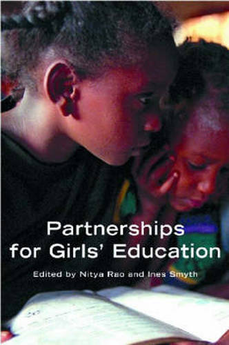 Partnerships for Girls' Education (Paperback)
