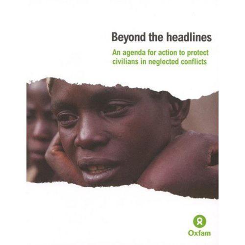 Beyond the Headlines (Paperback)