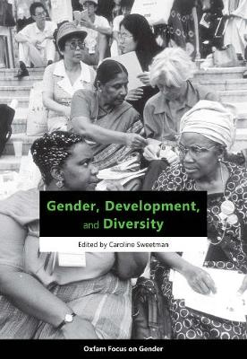 Gender, Development, and Diversity (Paperback)