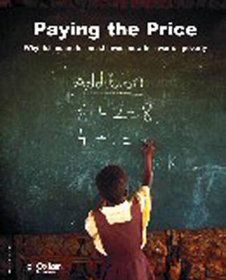 Paying the Price (Paperback)