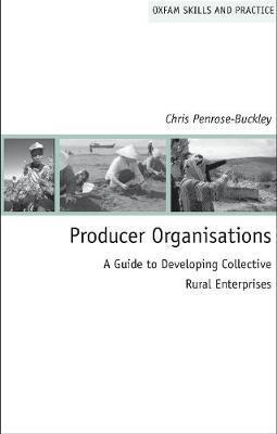 Producer Organisations (Paperback)