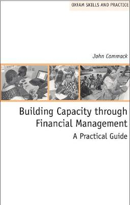 Building Capacity through Financial Management (Paperback)