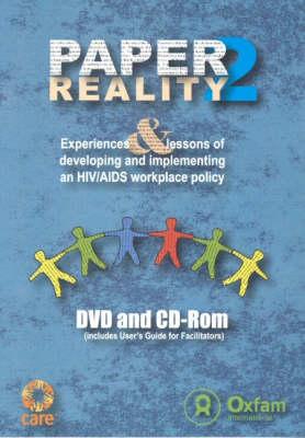 Paper 2 Reality: Paper 2 Reality NTSC Version (Paperback)